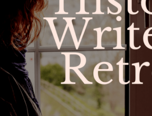 Why Attend the Family History Writers Retreat